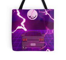 RETRO DRIVE  Tote Bag