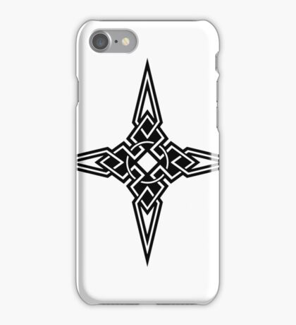 Capital of The Pale iPhone Case/Skin