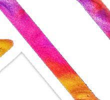 Anjunabeats Colors  Sticker