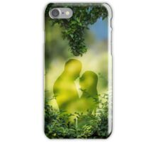 Shrubs of Love iPhone Case/Skin