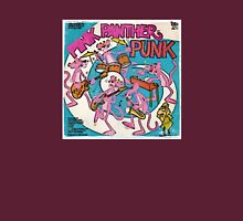 Vinyl Record Cover - Pink Panther Unisex T-Shirt