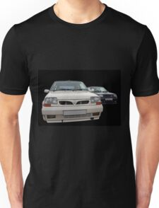 Renault GT Turbo Unisex T-Shirt