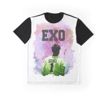 SuHo 01 Graphic T-Shirt