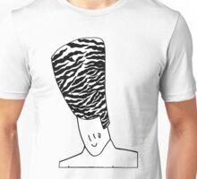 XyZèbre par Jimmy Unisex T-Shirt