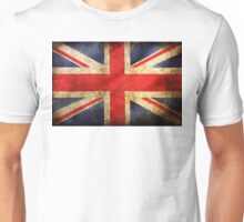 england flag Unisex T-Shirt