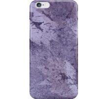 Grape Frost Sweetness iPhone Case/Skin