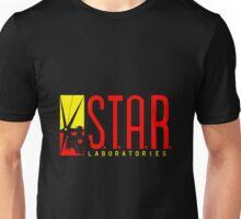 T-shirt STAR Labs Unisex T-Shirt