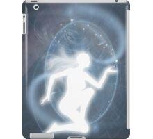 Auraways - Time iPad Case/Skin