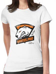 Virtus.Pro Signed Shirt Womens Fitted T-Shirt
