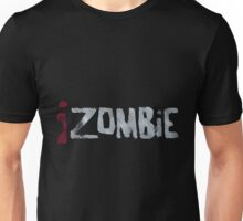T-shirt iZombie Unisex T-Shirt