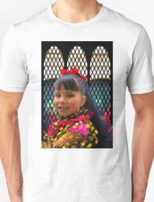 Cuenca Kids 783 Unisex T-Shirt