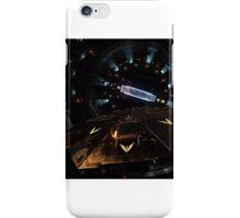 Elite: Dangerous Cobra iPhone Case/Skin
