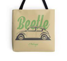VW Beetle Classic Tote Bag