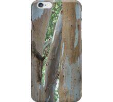 Gumtree limbs iPhone Case/Skin