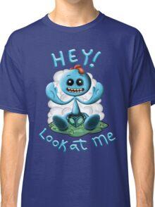Meeseeks illustration Classic T-Shirt