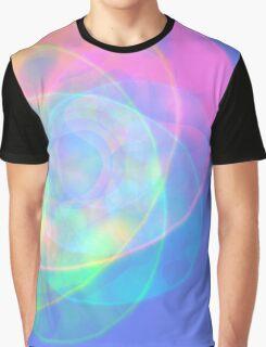circles abstract Graphic T-Shirt