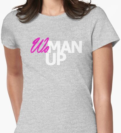 Women's Rights, Feminist, Feminism t-shirts, gifts, and equality swag Womens Fitted T-Shirt