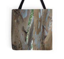 Gumtree limbs Tote Bag