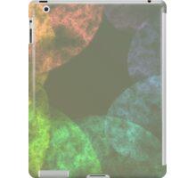 olive nature iPad Case/Skin