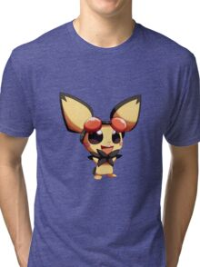 pika Tri-blend T-Shirt