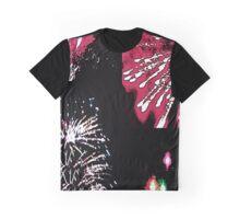 Rockaway Beach Oregon - Celebrate America Graphic T-Shirt