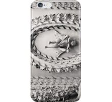Astley Hall-Ceiling3 iPhone Case/Skin