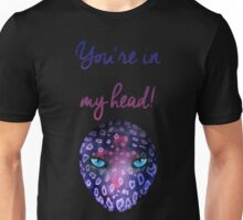 GALANTIS IN MY HEAD Unisex T-Shirt