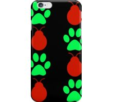 Chat Noir and I, we're an unstoppable team. iPhone Case/Skin