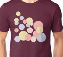 Soft circles Unisex T-Shirt