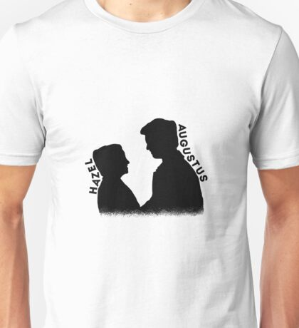 Hazel and Augustus Unisex T-Shirt