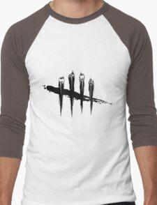 Dead By Daylight Men's Baseball ¾ T-Shirt