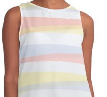 Soft lines Contrast Tank