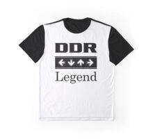DDR Legend Graphic T-Shirt