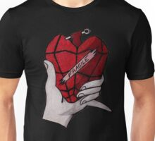 American Idiot heart grenade Unisex T-Shirt