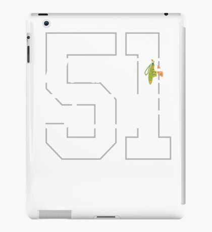 What's Soup iPad Case/Skin