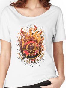Fury Road Women's Relaxed Fit T-Shirt