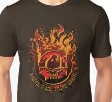 Fury Road Unisex T-Shirt