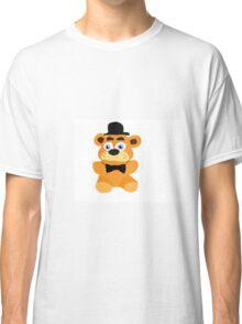 Freddy plush Classic T-Shirt