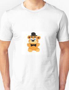 Freddy plush Unisex T-Shirt