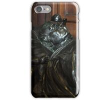 Carlisle Cathedral-Tomb(Harvey Goodwin) iPhone Case/Skin