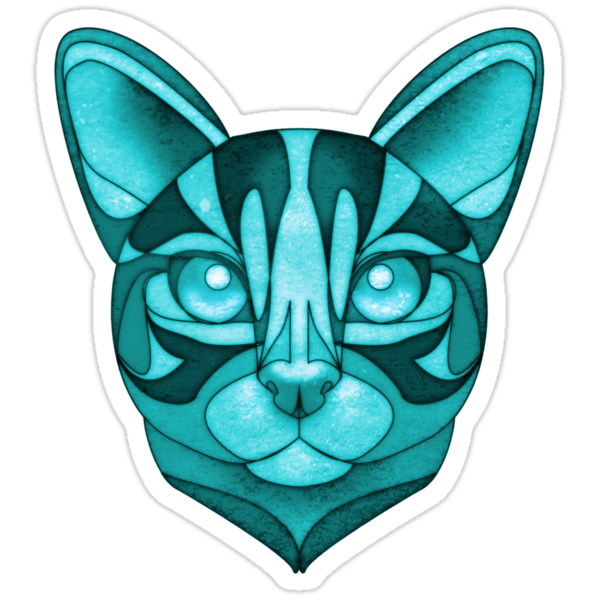 Minty Bengal by helenasia