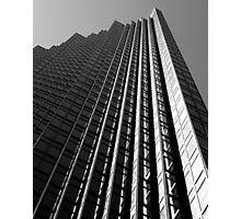 Toronto building Photographic Print