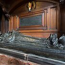Carlisle Cathedral-Tomb(Harvey Goodwin,full view) by jasminewang