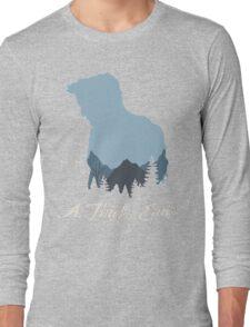 UC4 Drake Long Sleeve T-Shirt