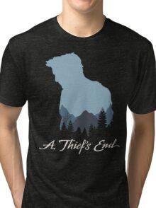 UC4 Drake Tri-blend T-Shirt