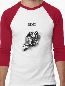 BadBadNotGood BBNG Men's Baseball ¾ T-Shirt