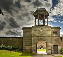 Attingham-Gate house by jasminewang
