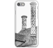 Chimneys iPhone Case/Skin