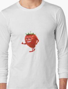 Fruit Fun Long Sleeve T-Shirt