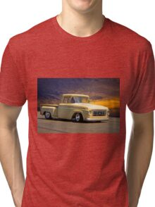 Ford 'Prime Time' Pickup  Tri-blend T-Shirt